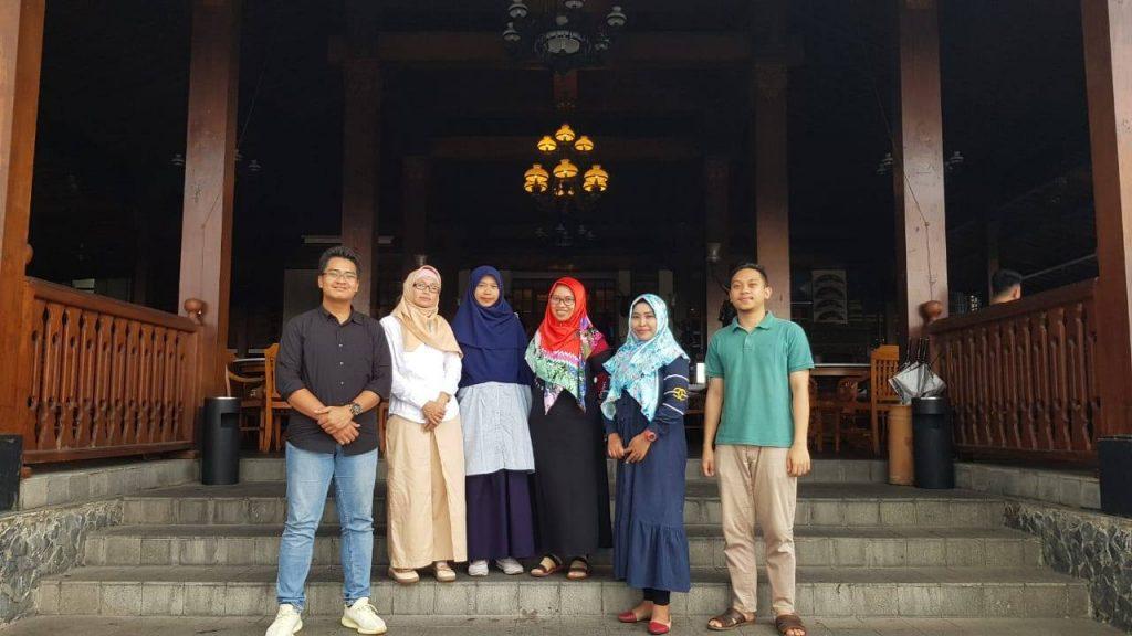Kopdar LPDP Semarang