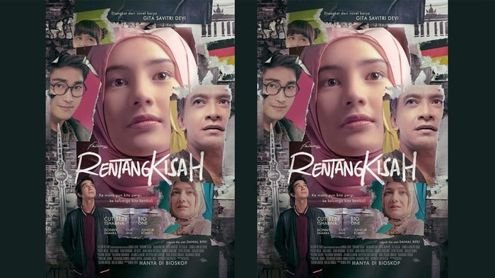 review film rentang kisah