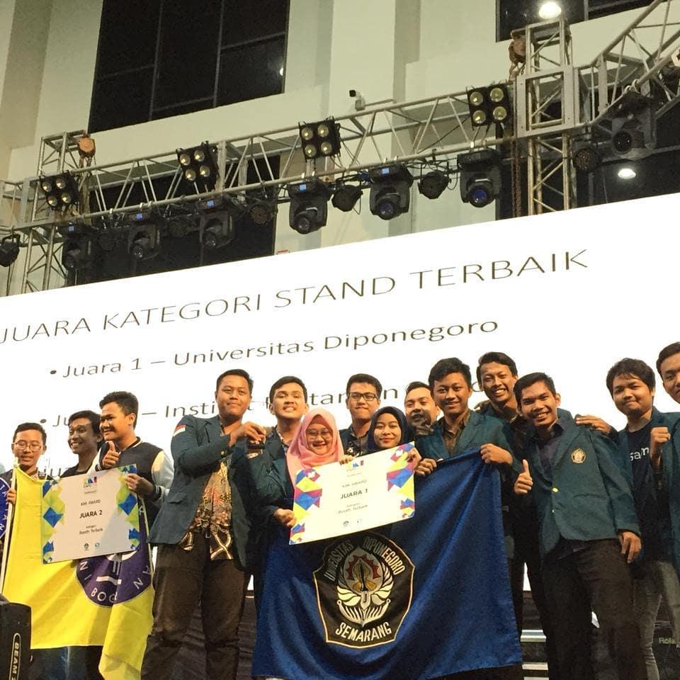 KMI Award