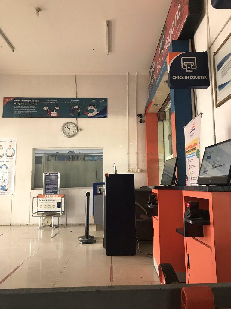 stasiun bojonegoro
